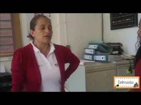 Entrevista DIF municipal Atlixco, Puebla.