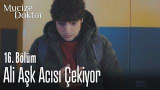 Ali aşk acısı çekiyor - Mucize Doktor 16. Bölüm