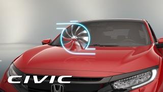 Honda Civic   Fuel Economy and Performance