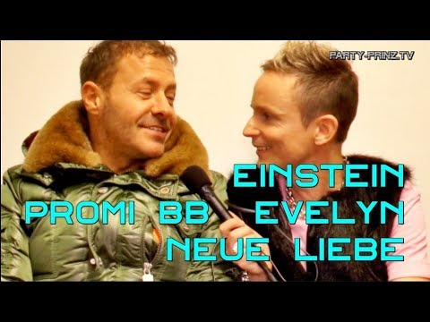 Willi dreht für Einstein   Noch Kontakt zu Evelyn?
