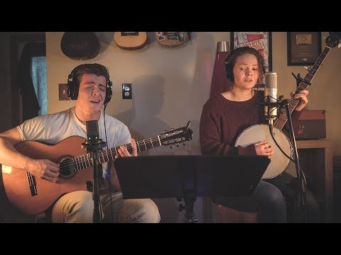 Post Malone, Swae Lee - Sunflower (live acoustic cover)