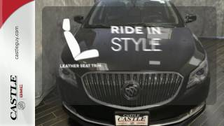 2014 Buick LaCrosse North Riverside Chicago, IL #P7285