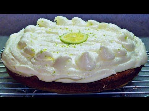 gâteau-très-moelleux-au-yaourt-et-au-citron-façon-dispacito-كيكة-بالياغورت