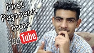 Video My First Payment From YouTube Earning | Recieved Payment From Google AdSense download MP3, 3GP, MP4, WEBM, AVI, FLV Oktober 2018
