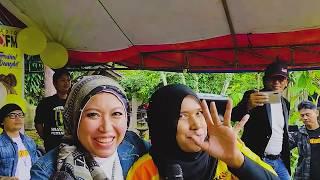 Anies Fitria - Diam Bukan Tak Tahu (Life From JDFC Gathering)