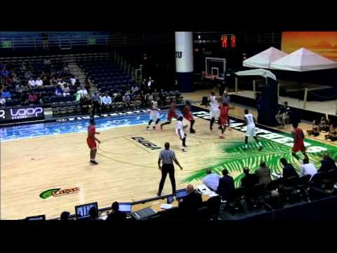 Florida International vs Louisiana Tech (14/01/'16)