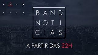 [AO VIVO] BAND NOTÍCIAS  - 08/10/2019
