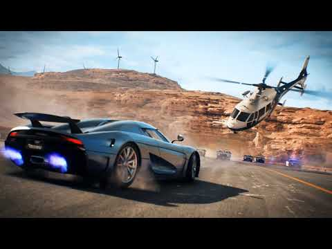 Need for Speed Payback Pursuit Soundtrack (Extended)