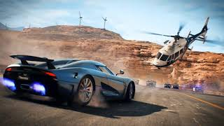 Скачать Need For Speed Payback Pursuit Soundtrack Extended