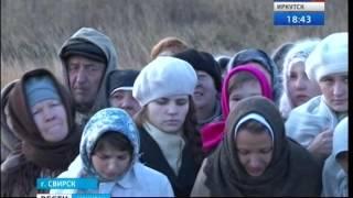 В фильме о войне «321 ая Сибирская» снимаются жители Свирска,
