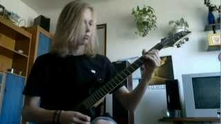 Disturbed - Stupify (Guitar Cover)