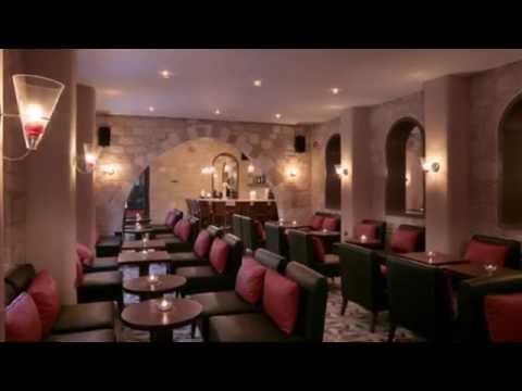 Ayii Anargyri Natural Healing Spa Resort 4* Кипр