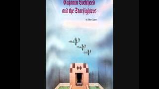 Robert Calvert - Captain Lockheed & The Starfighters - FULL ALBUM
