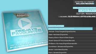 Deejays Favourites 2013.3 (SnippetMix)