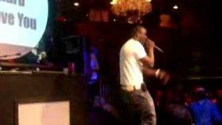 akon smack that live at body english, LV