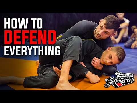 Spring Camp 2019: How to Defend Everything with Chris Paines