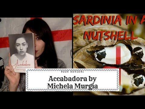 Sardinia in a Bookshelf: Accabadora by Michela Murgia