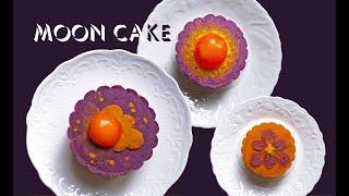 Bánh trung thu ăn cho bớt mặp | Healthy moon cake