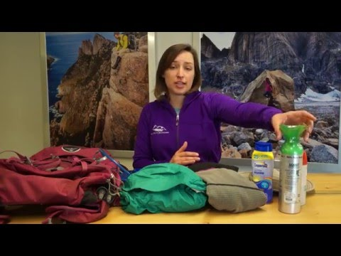 What to Pack for a Rocky Mountain National Park Vacation