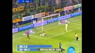 Stagione 2005/2006 - Inter vs. Roma (3:1)