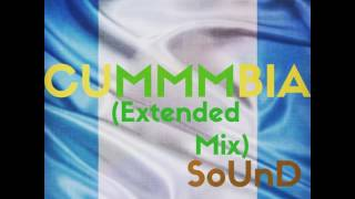 cummmbia extended mix