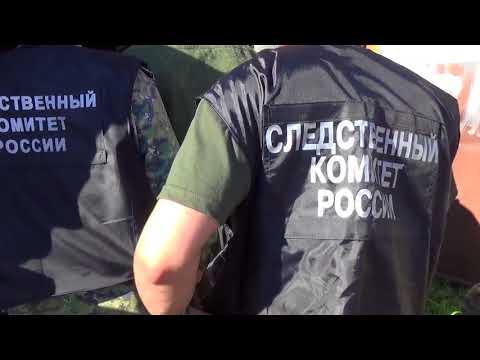 В Тверской области задержали банду похитителей грузов