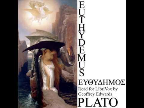 Euthydemus by Plato