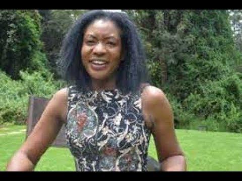 Yvonne Wamalwa, widow of the late Kijana Wamalwa  dies