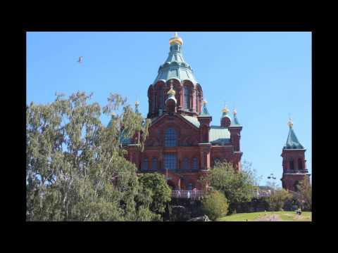 FINLAND TRAVEL GUIDE / SUOMIFINLAND100 / HELSINKI / 100 PHOTOS