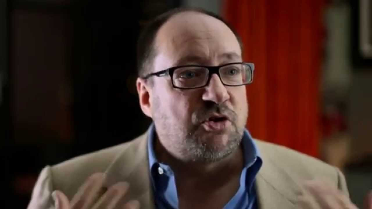 Peter ludlow sexual harassment