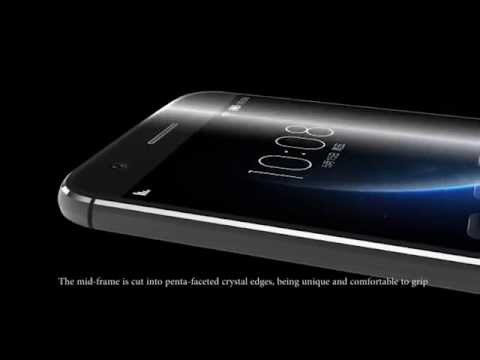 DOOGEE EUROPA F3 the official promotional video