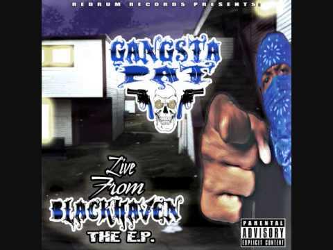"Gangsta Pat ""Smokin on a Pound"" (Official Audio Video)"
