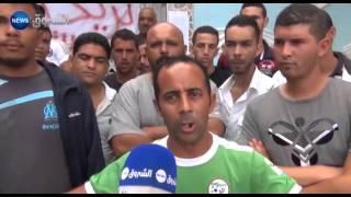 الطارف: سكان عين العسل يحتجون على قائمة المستفدين من السكنات الريفية