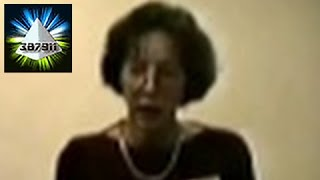 Dr Karla Turner ☕ Murdered For Exposing Alien Greys UFO Alien Abductee 👽 CIA Aliens Agenda 1