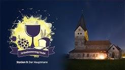 Gründonnerstag-Nacht 2020: Station 9 - Der Hauptmann