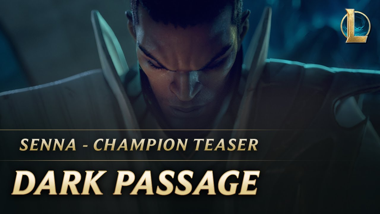 Dark Passage | League of Legends thumbnail