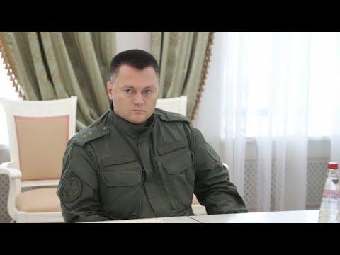 Кто такой Игорь Краснов? История замглавы Следственного комитета