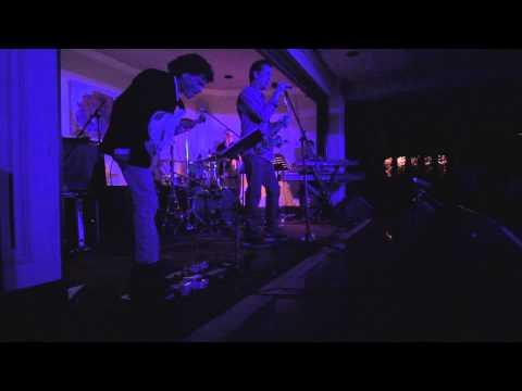 2015-06-26 Eric Marianthal at Plaza Club San Antonio TX - Complete Show