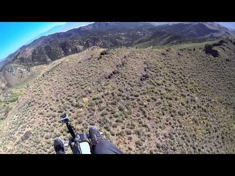 180 Mile Paramotor XC With SUPER CRUISE!!! Powered Paragliding The Ninja, K2 & Air Trike At 41mph!!!