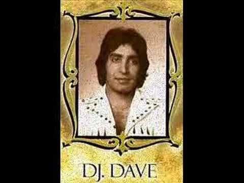 DJ Dave - Ingin Bersua