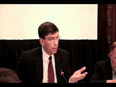Clayton Christensen on management and Mormonism