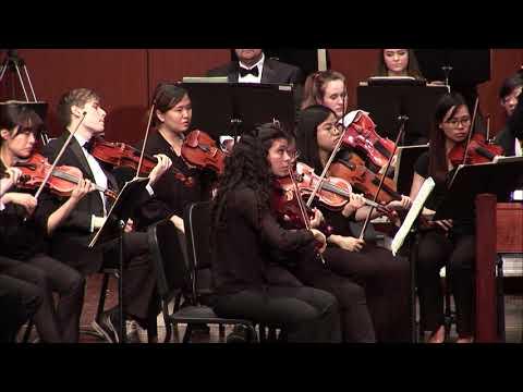 MSU Symphony Orchestra  |  12.1.2017