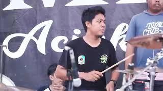Download lagu Anggun Pramudita - Loro Pikir/ / live Melon Music feat Pemuda Aseman Bersatu