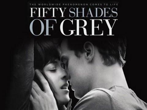 fifty shades of grey film auf dvd