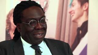 Nick Timmins in conversation with Victor Adebowale
