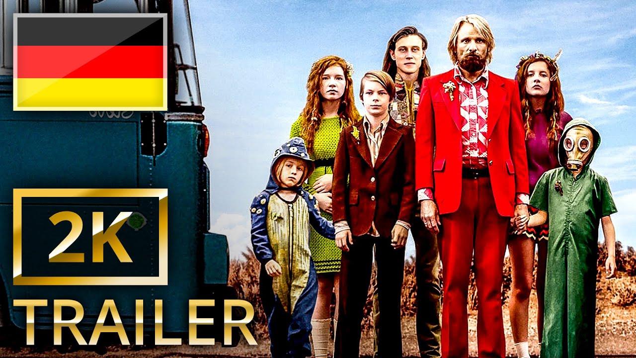Captain Fantastic Stream German Streamcloud