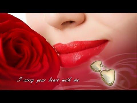 ♥ Happy Valentine's Day ♥ Joyeuse saint Valentin