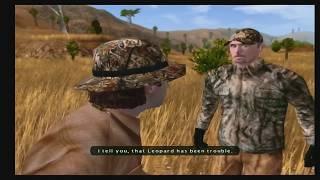 Cabela's Big Game Hunter (2007) - Part 7: Ethiopia, Africa (Summer)