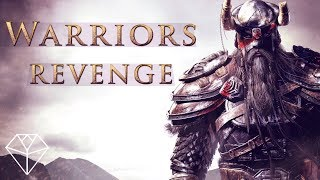 "[FREE] Epic Angry Orchestral War Rap Beat Hip Hop Instrumental - ""Warriors Revenge"""