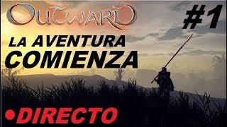 Gambar cover OUTWARD - Walkthrough #1 (Español) - LA AVENTURA... COMIENZA
